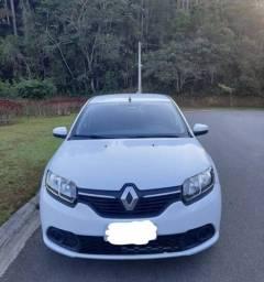 Renault Sandeiro Expression