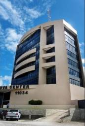 Salas comercias 601, 603 e 604, com copa e WC em Intermares, empresarial Casa Nova Center.