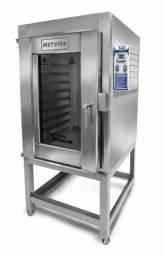 Título do anúncio: Vendo forno turbo 300 - JM EQUIPAMENTOS