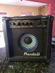 Cubo Guitarra Randall Rc15m