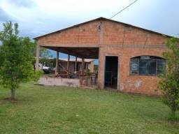 Chácara com 3 hectares - a 50 km de Campo Grande