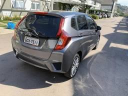 Última chance! Honda FIT EX CVT único dono BARBADA!
