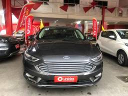 Ford Fusion 2018 Titanium FWD 2.0 - 40mil km