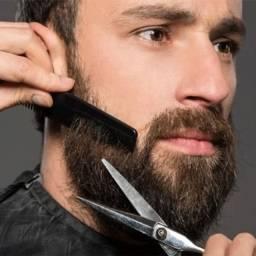Contrato barbeiro para barbearia top movimentada oportunidade