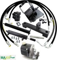 Kit de direção hidrostática para trator FORD 4600/4610/6600/6610