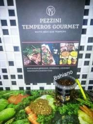 Temperos gourmet