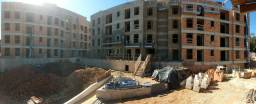 Apartamentos 2 dormitório 1 Suíte no Centro de Araucária