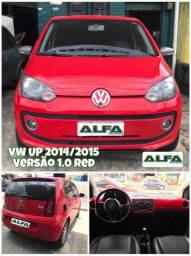 UP red - Alfa Veiculos