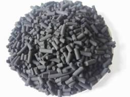 Carvão ativado para aquário