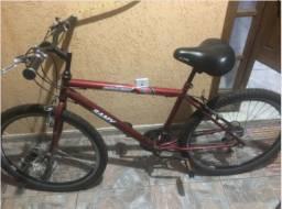 Bicicleta nova ainda na garantia!!