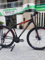 Bicicleta Elleven Gear 2020 Shimano