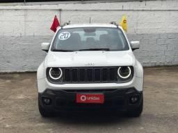 Jeep Renegade Longitude Flex 4x2