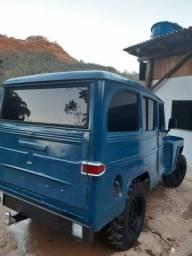 Rural Willys 1963