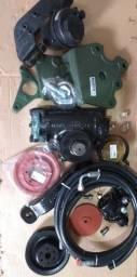 Kit de Direção Hidráulica para M. Benz 1113