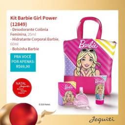 Kits perfume 25ml . infantil. feminino