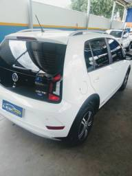 Up! XTreme 1.0 turbo TSI Total Flex completo 2020