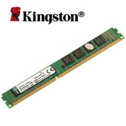 Memória Ram DDR2 4GB - 2x2GB - Desktop