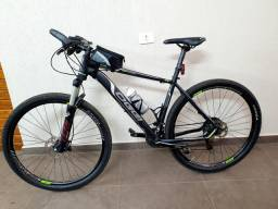 Bicicleta Bike Oggi 7.4 Big Wheel SLX tam 19