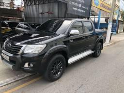 Hilux Limited Diesel 4x4