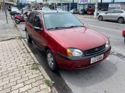 Fiesta 2000 $10.000 Direção Hidraulica