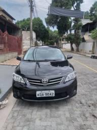 Vendo Corolla xli 2012