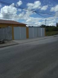Casas Novas 41 m² - Largo da Ideia / SG