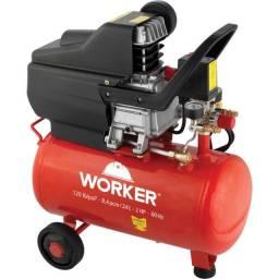 Compressor 24L Worker