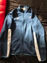 Jaqueta e camisa do Avaí oficiais