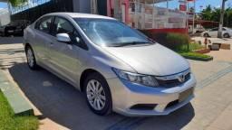 Honda Civic Lxs 13/14 Automático Motor 1.8