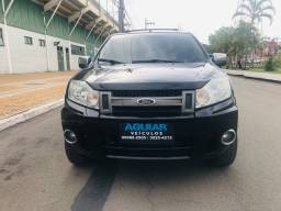 Ecosport freestyle 1.6 KIT GNV 2008 (NOVA)