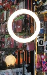 Ring Light P/ Live -(Lojas Wiki)