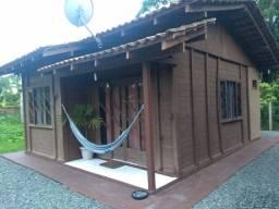 Aluguel por dia Casa na praia de Ubatuba!