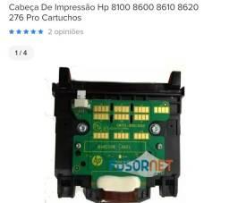 Cabeça para impressora HP8600  HP8610 HP8100 HP8620 ETC.