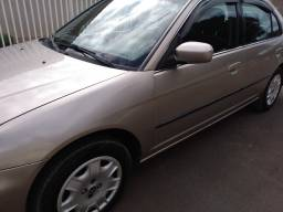 Honda Civic 1.7 LX 2001