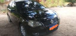 Polo Sedan Comfortline