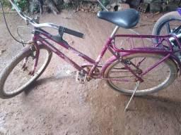 Vendo uma bicicleta ceminova ou troco em algo do meu inte