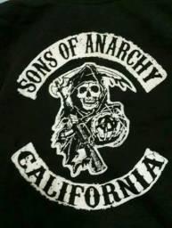 Moletom Sons of Anarchy