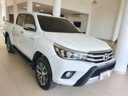 Toyota Hilux Srx 2.8 4x4 2017/17 Atual Veículos