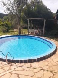 Casa temporada  Pirenópolis