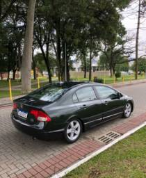 HONDA CIVIC  *Parcelo