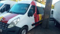 Renault Master 9 Lugares Executiva Completa
