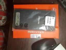 Snap de som Motorola Z3