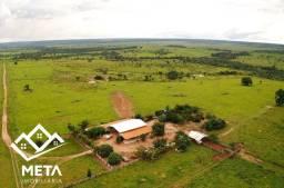 Fazenda Rondonia / parecis / pimenta Bueno.