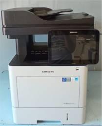 Multifuncional A4 Mono Samsung  ProXpress - SL - M4580FX