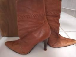 Título do anúncio: Lote de calçados 34/35 R$70,00