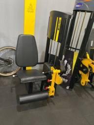 Título do anúncio: Máquina de Musculação - Extensão de Joelhos