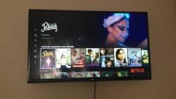 Título do anúncio: Tv smart philcon 43 polegadas