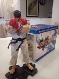 Street Fighter V Collector's Edition PS4