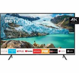 Título do anúncio: Smart TV LED 55'' Samsung