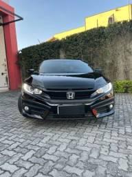Honda Civic Sport 2.0 2017 Flex